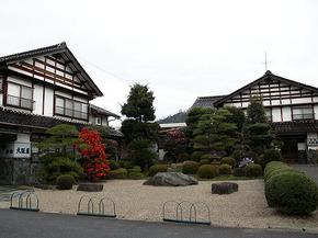 大阪屋旅館 全景