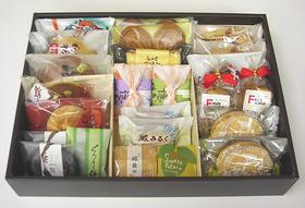 和洋菓子ギフト3500円