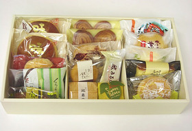 和洋菓子ギフト2500円