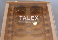 TALEX社のレンズ
