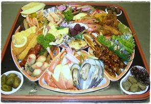 盛り皿 5,000円(税別)