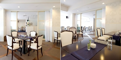 Cafe Dining  CREAS MERY(クリーズマリー)