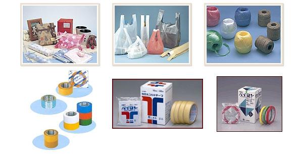 包装梱包用品