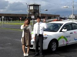 鳥取県倉吉自動車学校