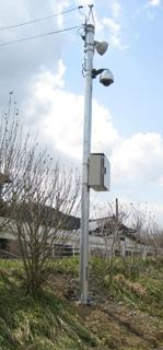 遠隔監視システム:例2