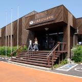 コナンの里 鳥取県倉吉自動車学校