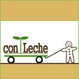 con Leche (コンレチェ)