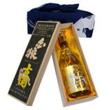 清酒 白狼(ハクロウ)古酒原酒1996